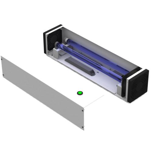 Бактерицидный рециркулятор BR-215-WS