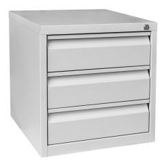 Шкаф картотечный Ferocon 3.058