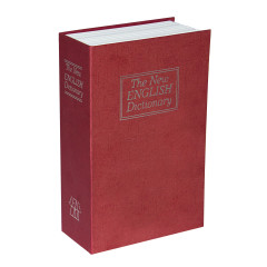 Book-safe English Dictionary