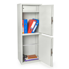 Case safe Ferocon BL-127K2.T1.P2.7035