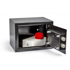 Furniture safe Ferocon BS-17K.9005