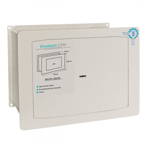 Embedded safe Ferocon WS-PL-3227.K