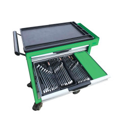"Tool trolley Ferocon ""Green"""