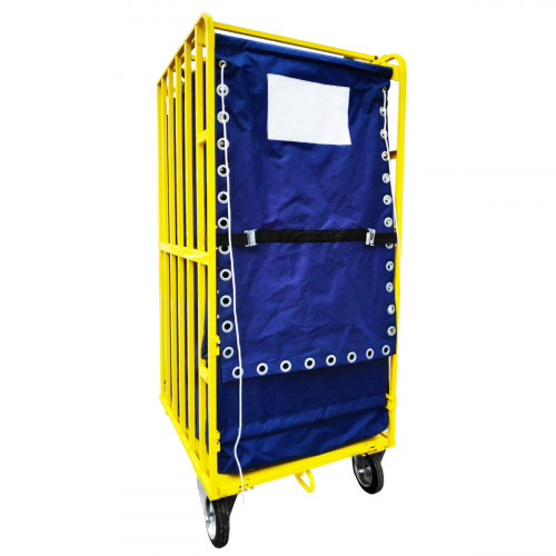 Почтовый контейнер 710х1470х945