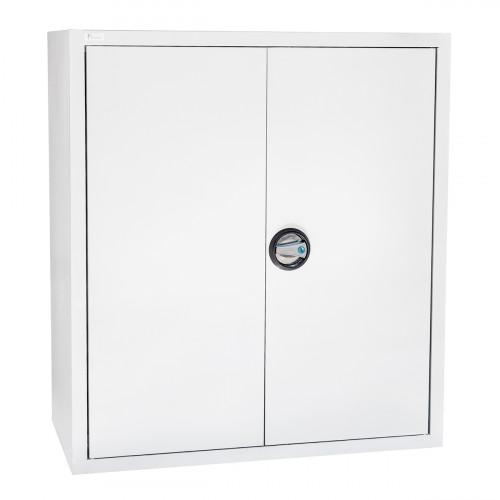 Архивный металлический шкаф из металла Ferocon АМШ ШСБ 12-01-08х09х04