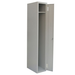 Cabinet module for locker rooms Ferocon НО 11-01-04х18х05-Ц