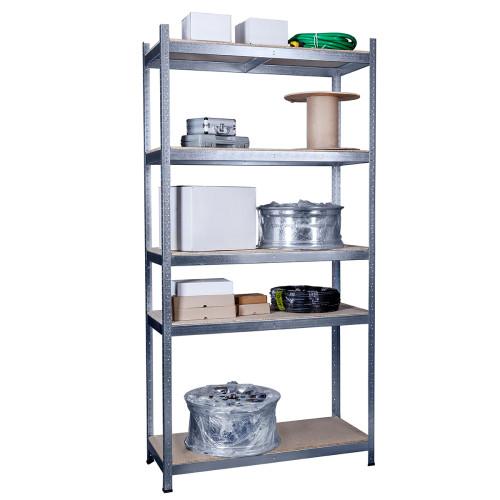 Rack galvanized IDEAL-40-200