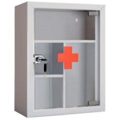 Аптечка металева медична АМ-101