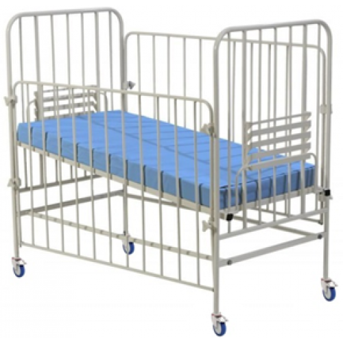 Медицинская кровать детская функциональная