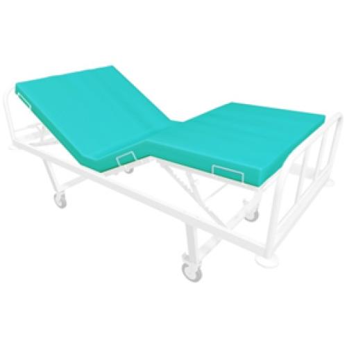 Медицинский матрас Pro Зеленого цвета