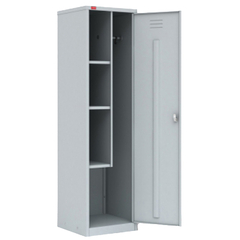Медицинский шкаф инвентарный металлический