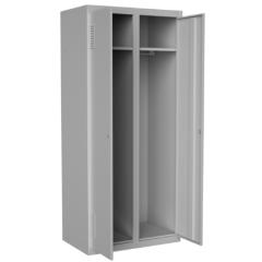 Шкаф гардеробный 2-х дверныйШКМХ-101