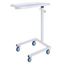 Medical bedside table