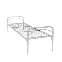 Ліжко медична 1-секційна