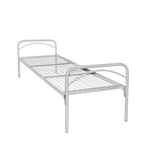 Кровать медицинская 1-секционная