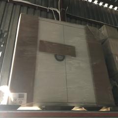 Шкаф-антресоль архивный 12-02-08х078х04-Ц-7035 К-5182