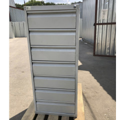 Шкаф для картотеки 7035