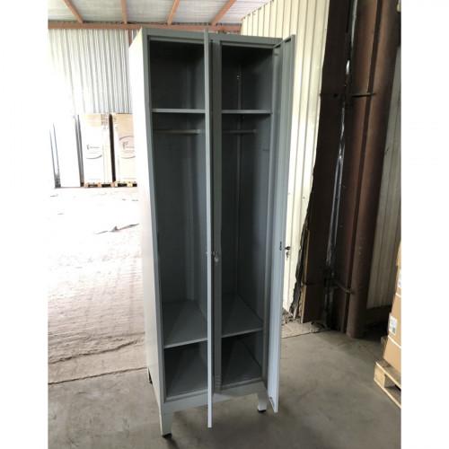 Шкаф ШМО 22-01-Ц-7035 (Pol) К-3955