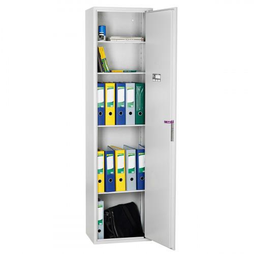Шкаф-сейф Büro Tresor BL-185K.Р4 7035