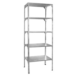 Rack galvanized K-5114
