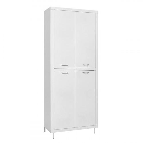 Шкаф для медикаментов металлический 4-х дверный